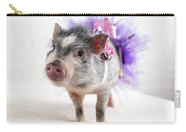 Oink Oink Carry-all Pouch