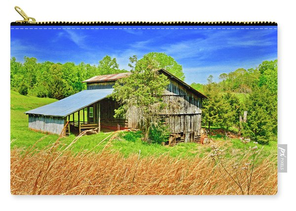 Old Country Barn Carry-all Pouch