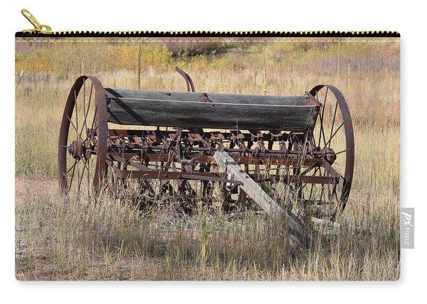 Farm Implament Westcliffe Co Carry-all Pouch