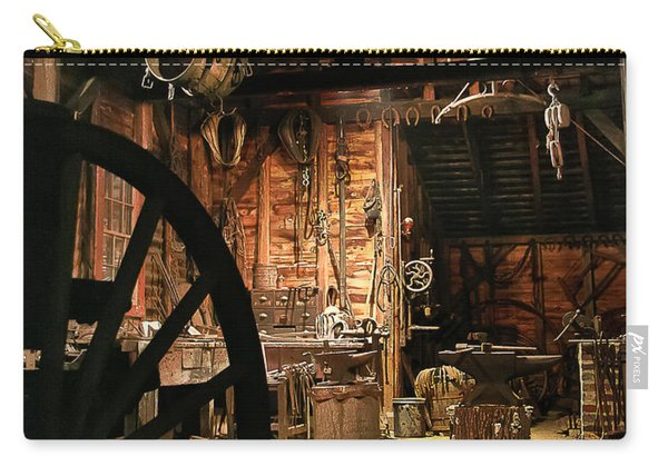 Old Forge Carry-all Pouch