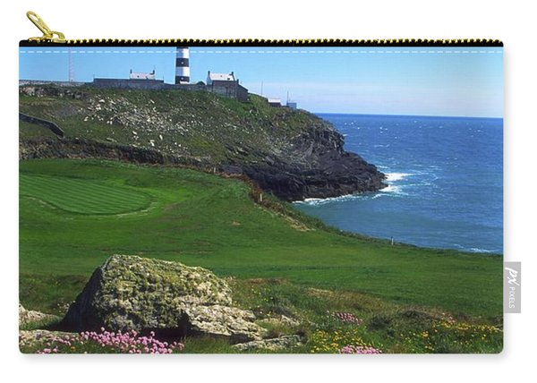 Old Head Of Kinsale Lighthouse Carry-all Pouch