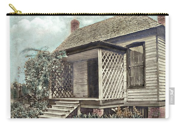 Old Homeplace Carry-all Pouch
