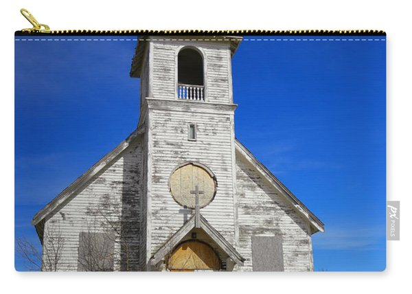 Old Hymms And Memories Carry-all Pouch