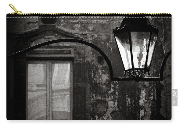 Old Lamp Carry-all Pouch