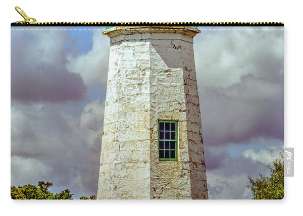 Old Point Comfort Lighthouse Carry-all Pouch