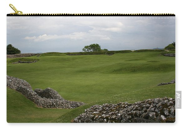 Old Sarum Carry-all Pouch