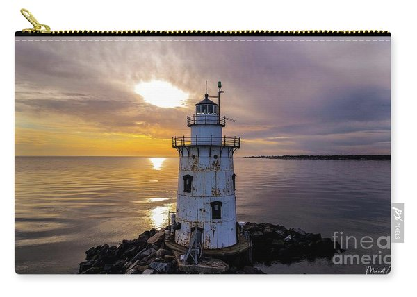 Old Saybrook Outer Light Carry-all Pouch