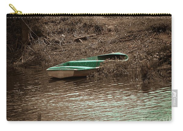 Old Skiff Carry-all Pouch