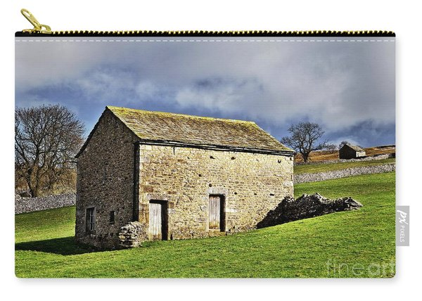 Old Stone Barns Carry-all Pouch