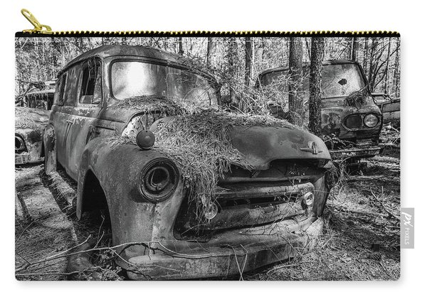 old truck_MG_4220 Carry-all Pouch