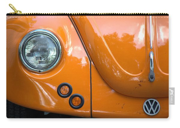 Old Volks Zone Carry-all Pouch