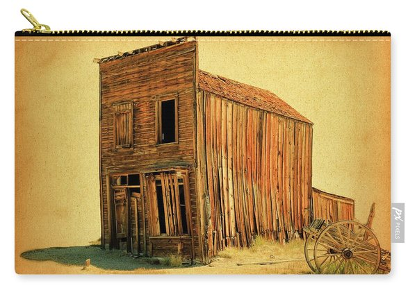 Old West Carry-all Pouch