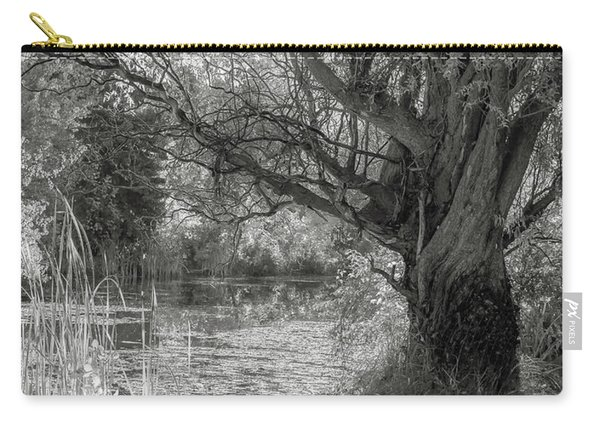 Old Willow Carry-all Pouch