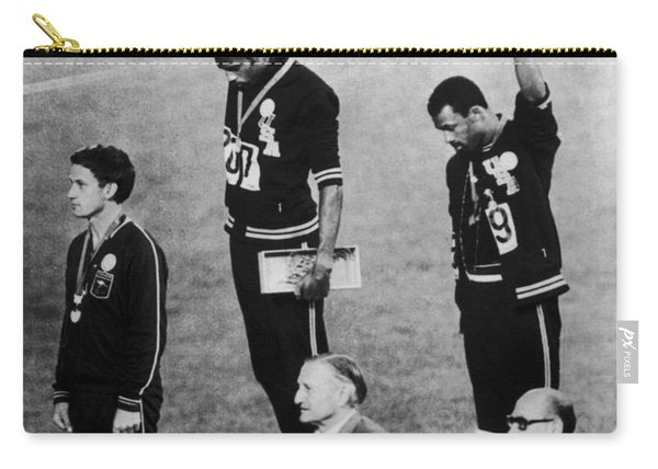 Olympic Games, 1968 Carry-all Pouch