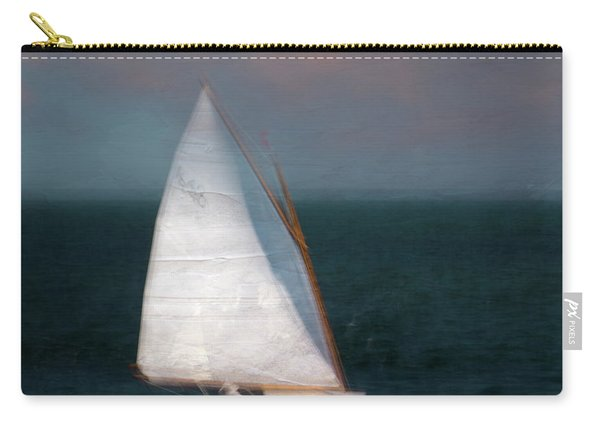 On The Sound 2 Carry-all Pouch