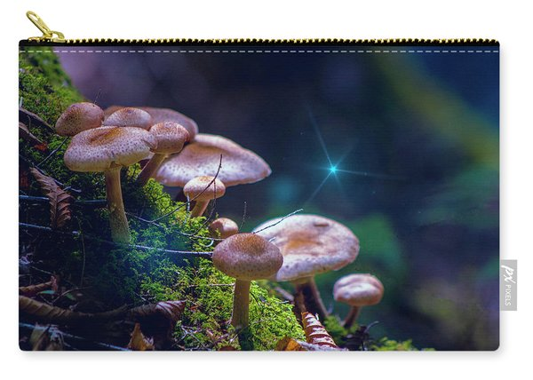 Once Upon A Time Carry-all Pouch