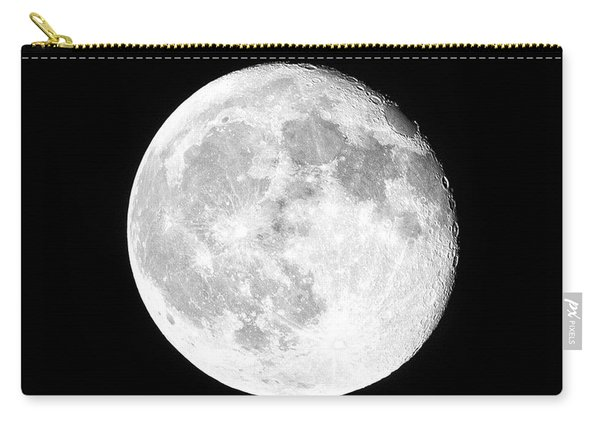 One Moon Carry-all Pouch