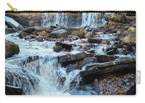 Oneida Falls 4 - Ricketts Glen Carry-all Pouch