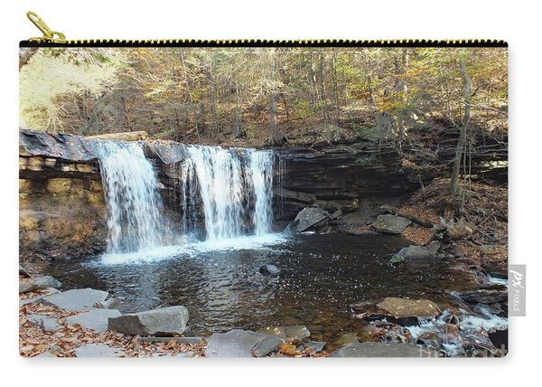 Oneida Falls - Ricketts Glen Carry-all Pouch