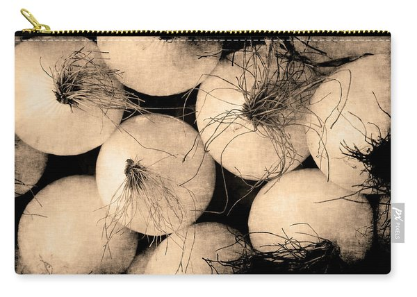 Onions Carry-all Pouch