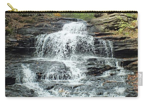 Onondaga 3 - Ricketts Glen Carry-all Pouch