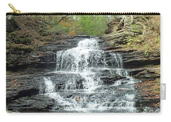 Onondaga 4 - Ricketts Glen Carry-all Pouch