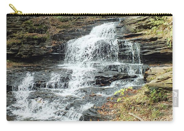 Onondaga 6 - Ricketts Glen Carry-all Pouch