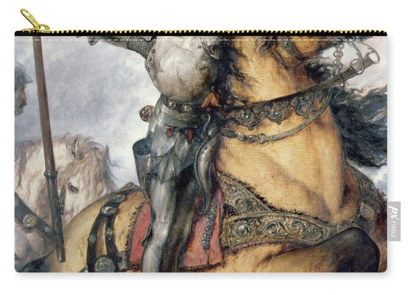 Onward Carry-all Pouch