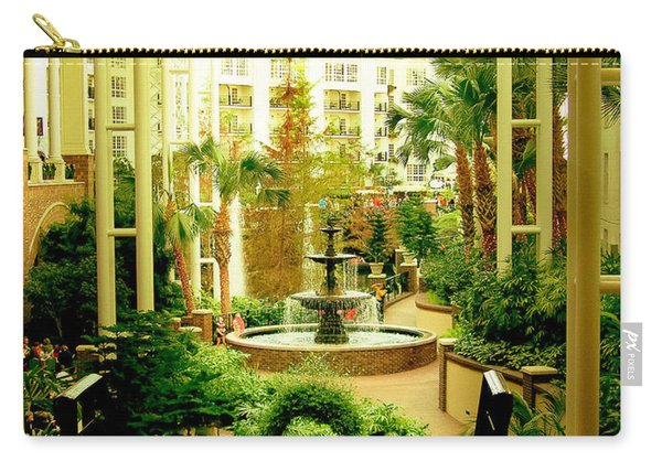 Opryland Hotel Carry-all Pouch