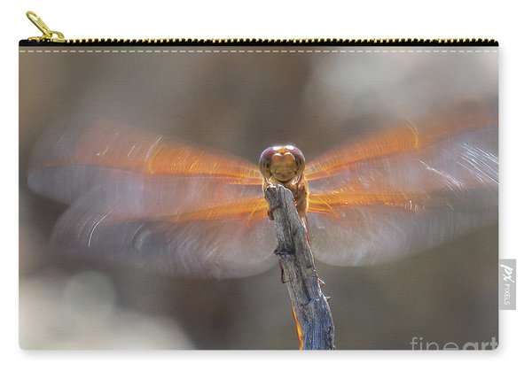 Dragonfly 4 Carry-all Pouch