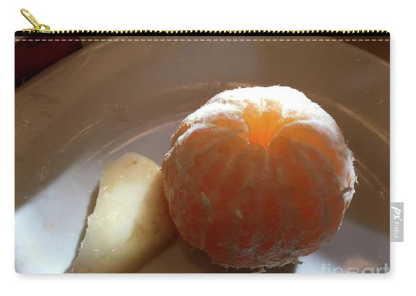 Orangepear Carry-all Pouch