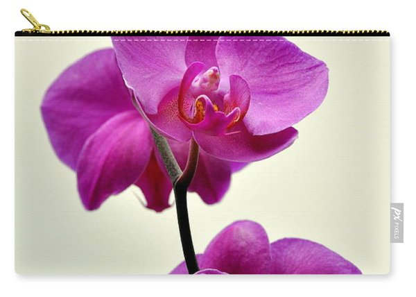 Orchid 26 Carry-all Pouch