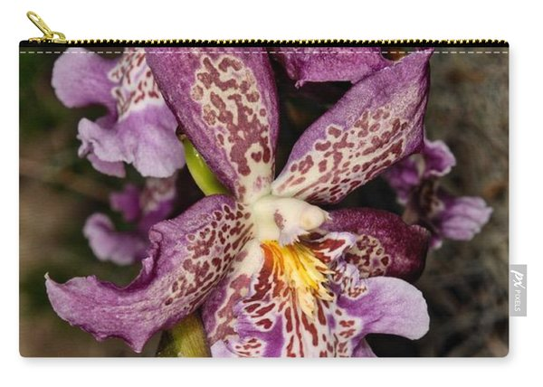 Orchid 347 Carry-all Pouch