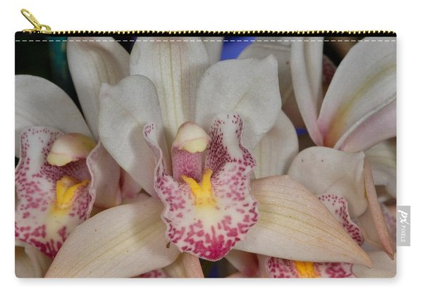 Orchid 348 Carry-all Pouch