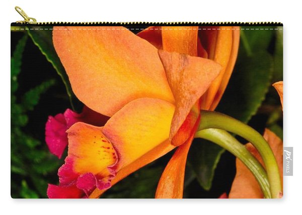 Orchid 355 Carry-all Pouch