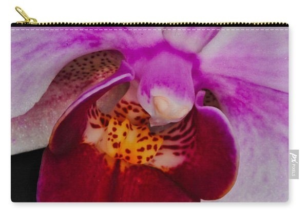 Orchid 376 Carry-all Pouch