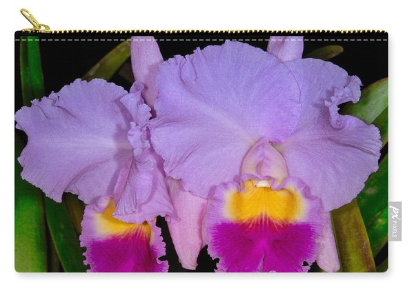 Orchid 428 Carry-all Pouch