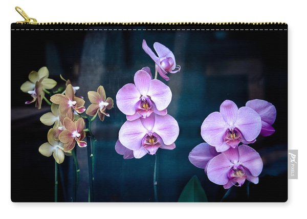 Orchidae Carry-all Pouch