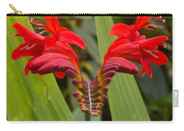 Oregon Flower 1 Carry-all Pouch