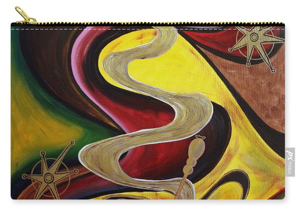 Organo Gold Carry-all Pouch