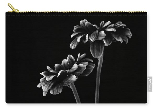 Orinoco Chrysanthemum Carry-all Pouch