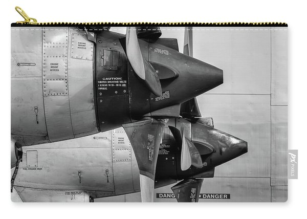 Orion's Thrust - 2017 Christopher Buff, Www.aviationbuff.com Carry-all Pouch