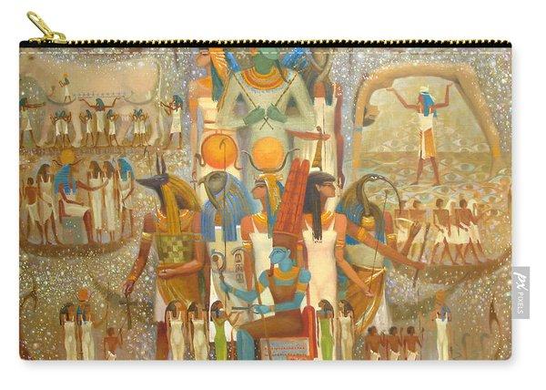 Osiris Carry-all Pouch