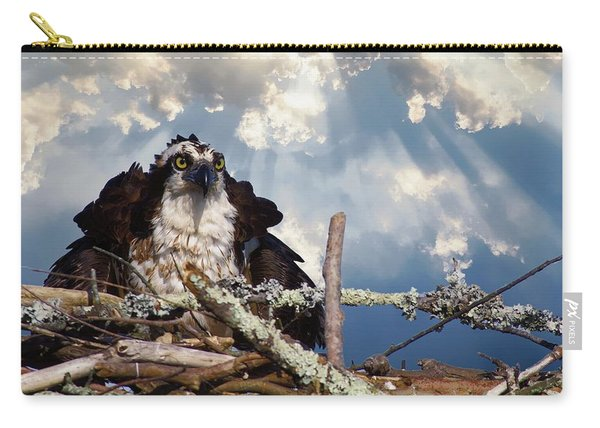 Osprey Angry Carry-all Pouch