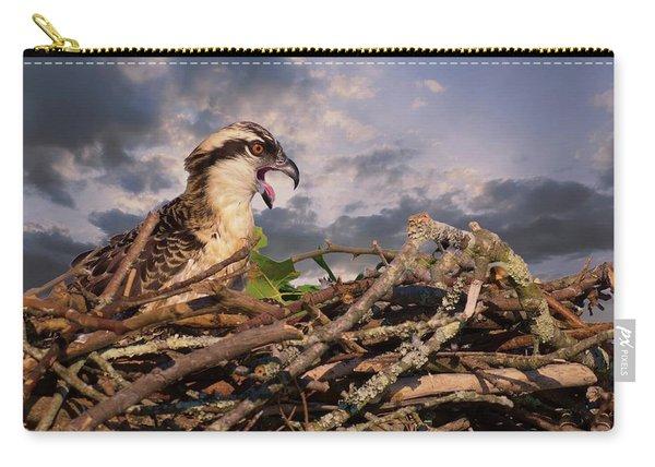 Osprey Talk Carry-all Pouch