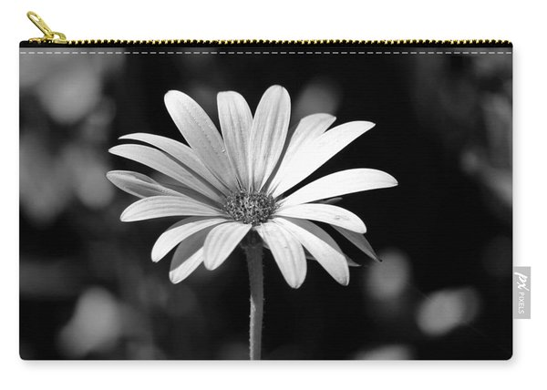Osteospermum  Carry-all Pouch