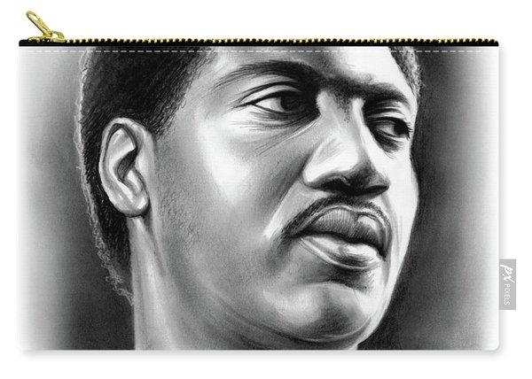 Otis Redding Carry-all Pouch
