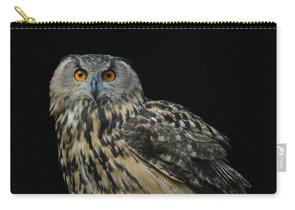 Out Of The Darkness 2 Carry-all Pouch