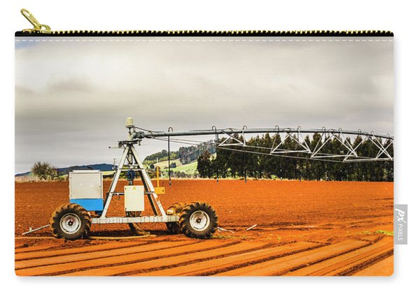 Outback Australia Agriculture Carry-all Pouch