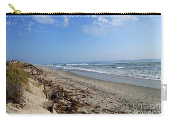 Outer Banks Morning Carry-all Pouch